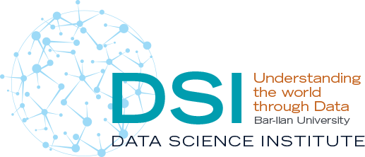 The Data Science Institute at Bar-Ilan University